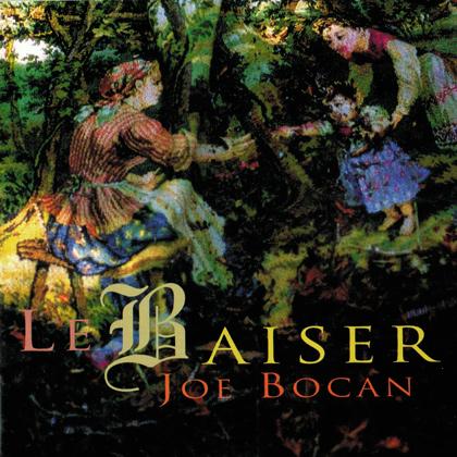 Le Baiser (1994)